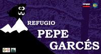 Refugio Pepe Garcés Candanchú